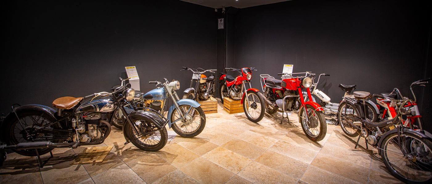 Photo de notre Musée