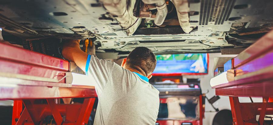 Photo d'illustration du service Conseils et orientations vers des professionnels de l'automobile